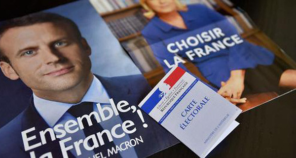Vì sao ông Macron vẫn chiến thắng dù bị rò rỉ email như bà Clinton?