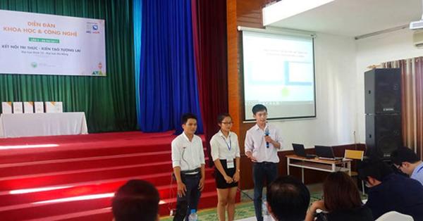 """Hành trình đến Singapore của thiết bị chống té ngã """"made sinh viên Việt Nam"""""""