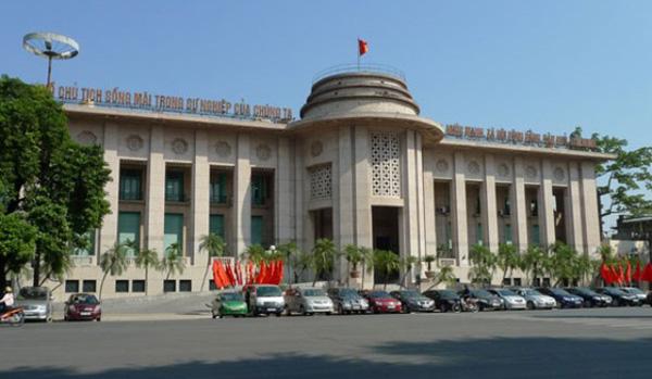 Tổng tài sản của Nhà nước đạt khoảng 1,04 triệu tỷ đồng