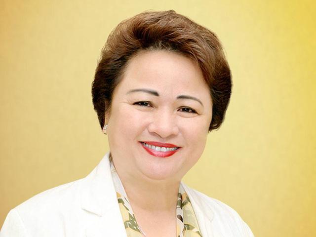 Bà Nguyễn Thị Nga, Chủ tịch tập đoàn BRG