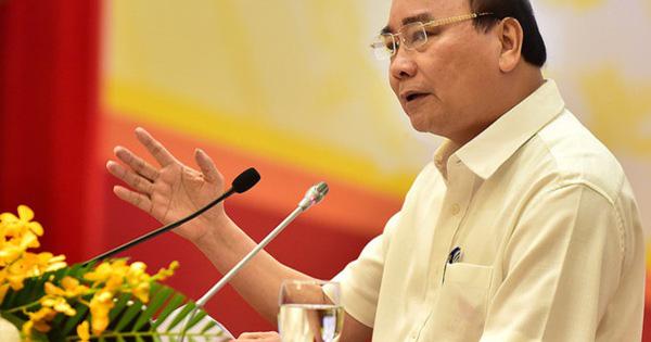 Tiếp theo chỉ thị không thanh kiểm tra quá 1 lần/năm, Thủ tướng yêu cầu có thêm ngay các biện pháp hỗ trợ doanh nghiệp
