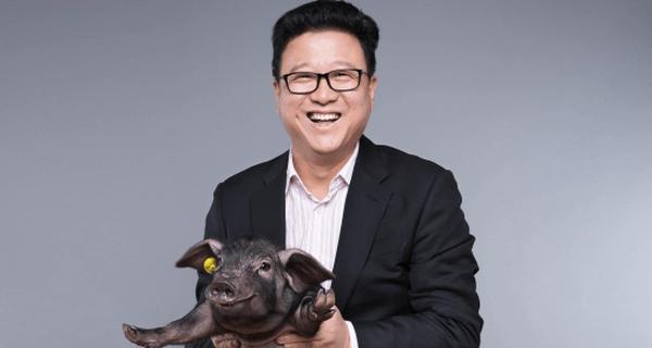Một trang trại nuôi lợn sạch ở Trung Quốc vừa được rót khoản vốn đầu tư trị giá 23 triệu USD