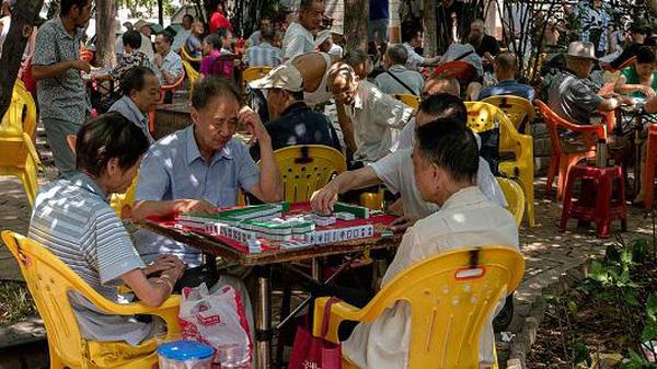 IMF: Kinh tế Châu Á bị ảnh hưởng do già hóa dân số và giảm năng suất lao động