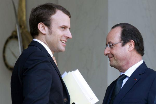 Vai diễn kịch xuất sắc năm 15 tuổi hé lộ tính cách kiên định, tài năng của tân tổng thống Pháp Emmanuel Macron - Ảnh 5.