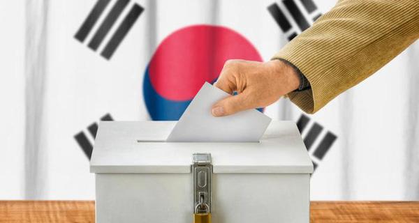 Hôm nay cử tri Hàn Quốc đi bầu cử tổng thống mới
