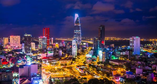 Vì sao các doanh nghiệp ASEAN nên tìm đến khu vực Nam Á?