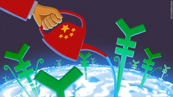 Trung Quốc và ước mơ trật tự thế giới mới
