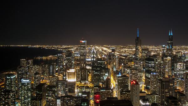 Vì sao người dân Mỹ đang rời New York để đến với vùng đất của những cao bồi như Dallas?