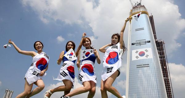 Hàn Quốc đang lâm vào vết xe đổ của Nhật Bản