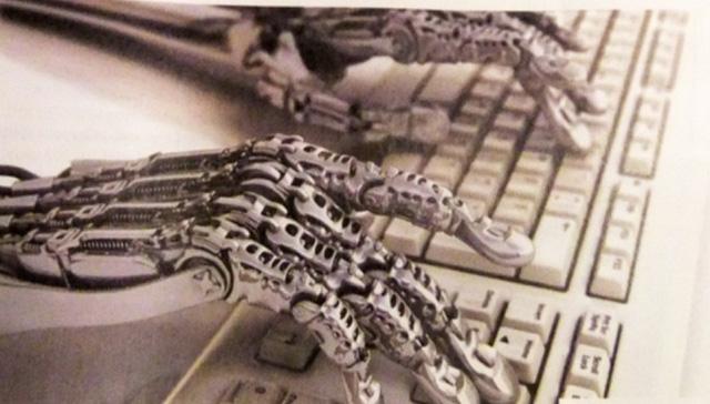 AI đang khiến các loại vũ khí trở nên nguy hiểm hơn - Ảnh 2.