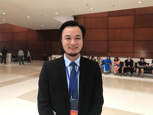 Ông Phạm Văn Sơn