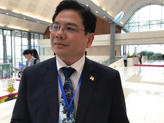 Ông Nguyễn Hữu Hiền