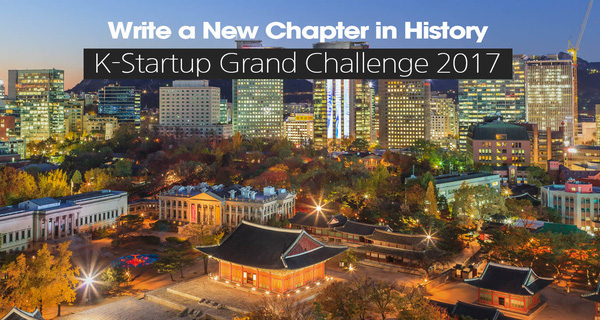 Cơ hội cho startup Việt dự thi khởi nghiệp ở Hàn Quốc: Hỗ trợ hoàn toàn Visa, rót vốn tới 5,5 triệu USD