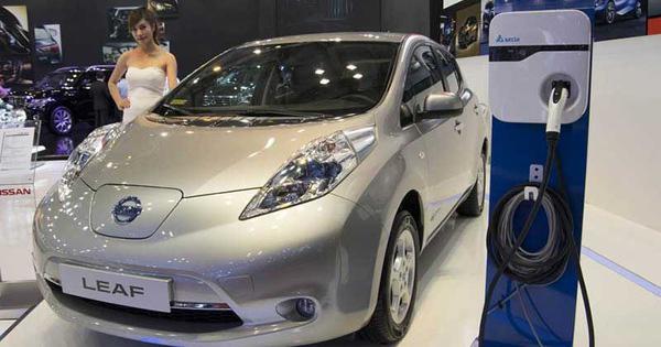 Tranh cãi về đề xuất 'thả cửa' cho ô tô điện