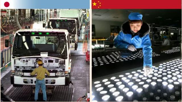 Kinh tế Trung Quốc đang lâm vào vết xe đổ của Nhật Bản? - Ảnh 6.