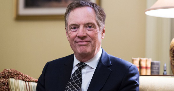 Người đàn ông này sẽ định hình chính sách thương mại của nước Mỹ