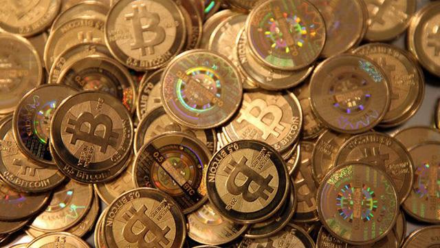 Đã đến lúc bạn đầu tư vào bitcoin