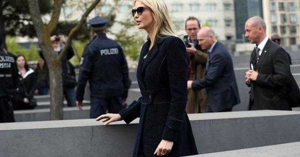 Chấp nhận chống lại thương hiệu giày của con gái Tổng thống Trump, việc làm cho người dân chính là thứ mà Trung Quốc đang cố gắng bảo vệ
