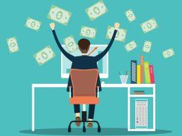 Những ý tưởng kinh doanh online 2017 mang lại thu nhập rất cao