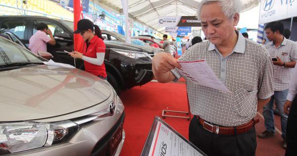 Ràng buộc chặt hơn đối với nhà sản xuất ô tô
