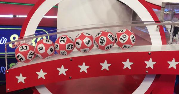 Lần đầu tiên có 1 người hưởng trọn giải Jackpot hơn 100 tỷ của Vietlott