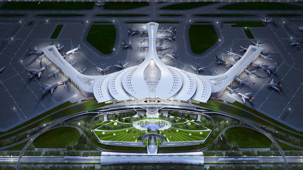 ĐBQH: Tiết kiệm 2 năm là đủ 23.000 tỷ giải phóng mặt bằng sân bay Long Thành
