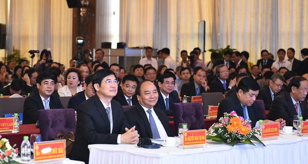 Thủ tướng Nguyễn Xuân Phúc và 20 lần tham dự hội nghị xúc tiến đầu tư