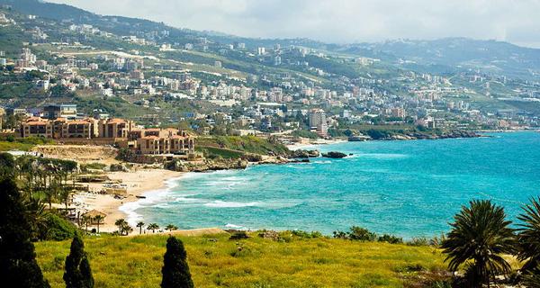Tại sao nằm trên mỏ dầu khổng lồ trữ lượng lên tới 850 triệu thùng, nhưng Lebanon lại không thể khai thác một giọt dầu nào?