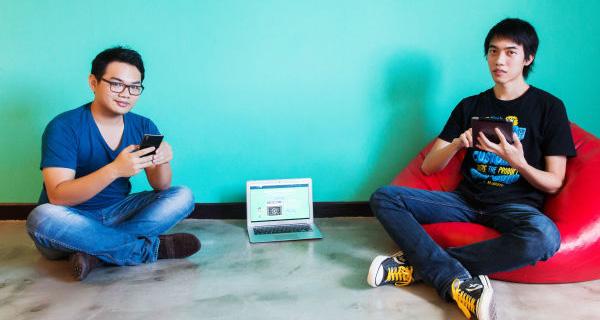 Một startup thương mại điện tử của Thái ra đời nhờ cảm giác có lỗi của người sáng lập