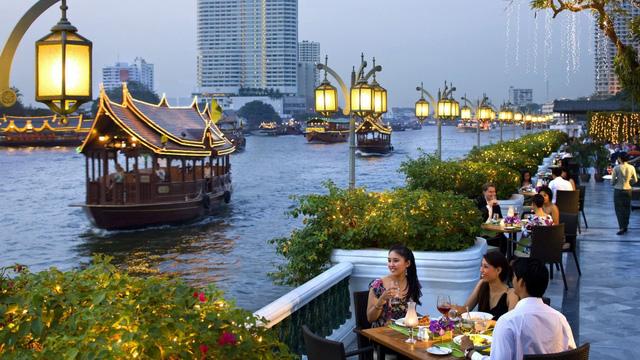 Thái Lan đang tạo một mạng lưới liên kết Chính phủ, hàng không, lữ hành, người nổi tiếng... nhằm tìm lại ánh hào quang xưa của ngành du lịch - Ảnh 2.