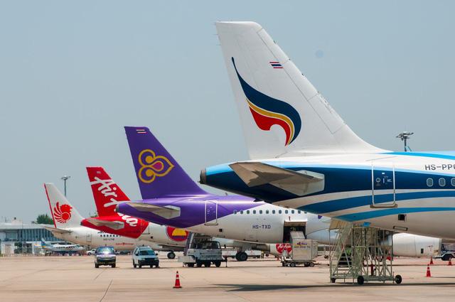Thái Lan đang tạo một mạng lưới liên kết Chính phủ, hàng không, lữ hành, người nổi tiếng... nhằm tìm lại ánh hào quang xưa của ngành du lịch - Ảnh 3.