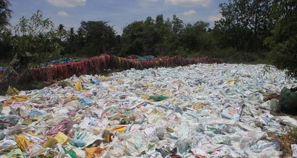 Túi nilon có thể bị đánh thuế gấp 4 lần, lên 200.000 đồng mỗi kg