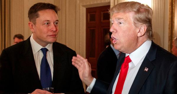 Elon Musk dọa rời khỏi hội đồng cố vấn nếu Tổng thống Trump từ bỏ hiệp định khí hậu Paris