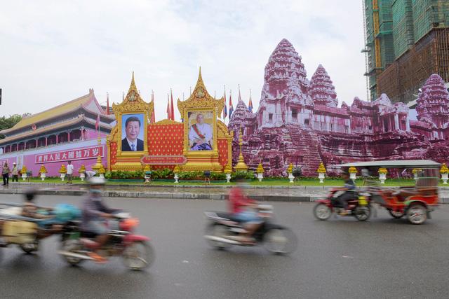 Sự trỗi dậy của Đông Nam Á - Thỏi nam châm đang hút lượng vốn đầu tư khổng lồ từ Trung Quốc - Ảnh 2.