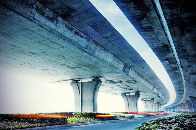 Xây dựng cơ sở hạ tầng: Cơn ác mộng của nước Mỹ - Ảnh 2.