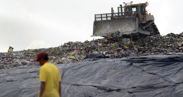 Bãi rác Đa Phước sẽ mở cửa cho người dân tham quan giám sát định kỳ