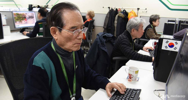 Kỳ lạ startup công nghệ chỉ tuyển nhân viên trên 55 tuổi