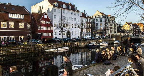 Chất lượng sống tốt nhất thế giới nhưng vì sao lao động chất lượng cao lại không mấy 'mặn mà' với Đan Mạch?