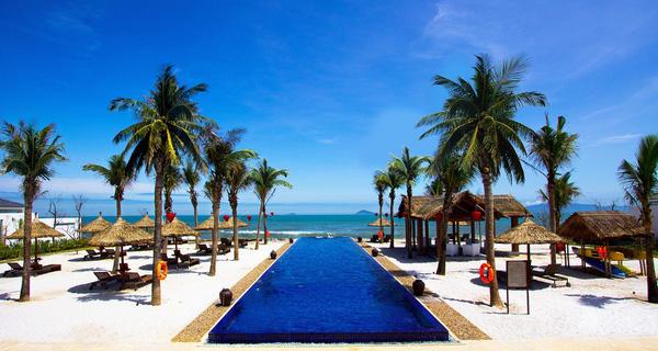 Nha Trang, Phú Quốc, Cửa Đại thuộc top các bãi biển rẻ nhất thế giới