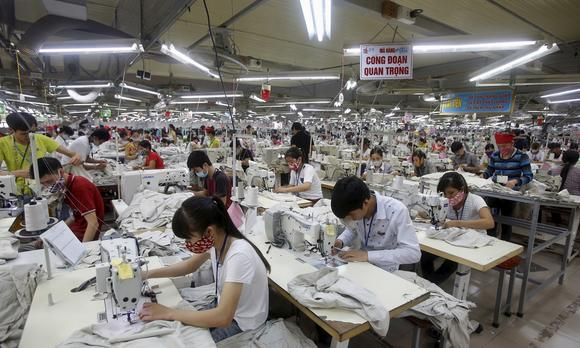 Việt Nam từng hy vọng TPP là cơ hội để mở rộng xuất khẩu nhiều mặt hàng sang Mỹ