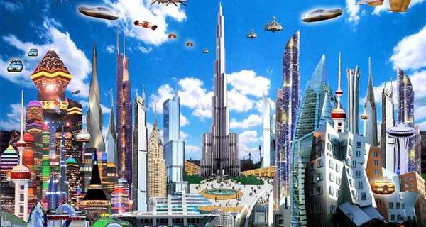 Giới khoa học dự đoán thế nào về tương lai thế hệ con cháu chúng ta?