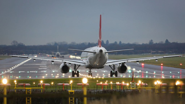 Hậu Brexit, ngành hàng không đối mặt với nguy cơ rung lắc - Ảnh 1.