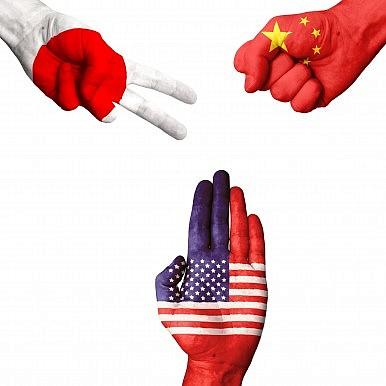 Việt Nam hy vọng sẽ cân bằng được ảnh hưởng của 3 ông lớn Mỹ, Nhật, Trung