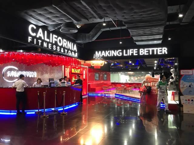 Đình chỉ hợp đồng nhóm HLV Trung tâm California Fitness đánh nam thanh niên rách đầu - Ảnh 3.
