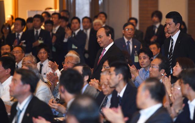 Thủ tướng: Châu Á phải là nơi chúng ta được nghe 'giấc mơ' của mọi quốc gia - Ảnh 2.