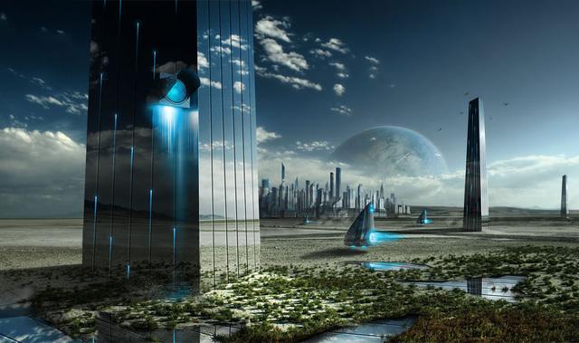 Giới khoa học dự đoán thế nào về tương lai thế hệ con cháu chúng ta? - Ảnh 2.