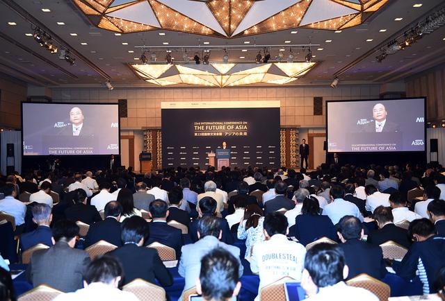 Thủ tướng: Châu Á phải là nơi chúng ta được nghe 'giấc mơ' của mọi quốc gia - Ảnh 3.