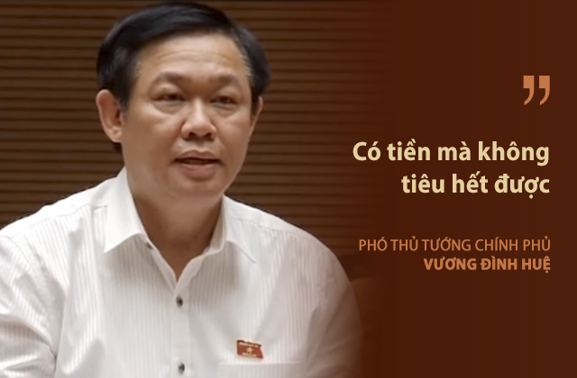 Phát ngôn nổi bật trong phiên chất vấn Bộ trưởng Nguyễn Chí Dũng: Một số bộ thấy việc gì cũng quan trọng, việc gì cũng to để bộ làm - Ảnh 8.