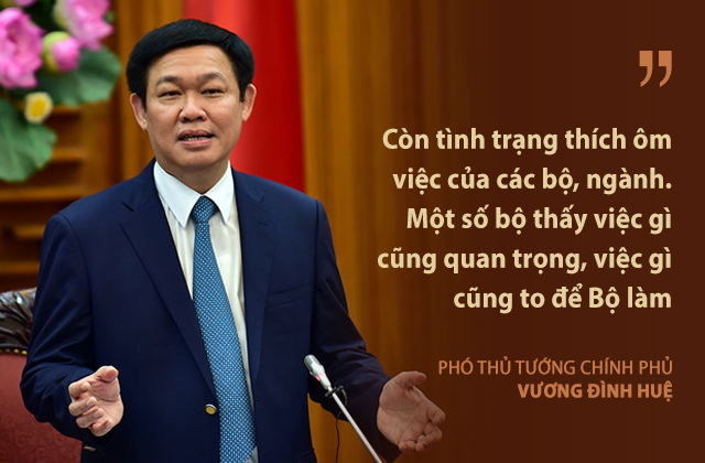 Phát ngôn nổi bật trong phiên chất vấn Bộ trưởng Nguyễn Chí Dũng: Một số bộ thấy việc gì cũng quan trọng, việc gì cũng to để bộ làm - Ảnh 9.