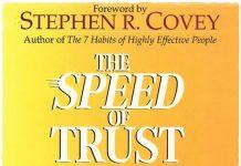 Sách tốc độ của niềm tin